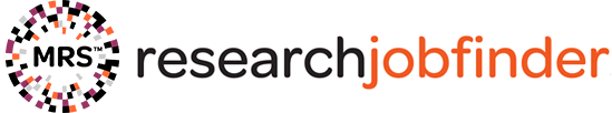 Research Jobfinder logo