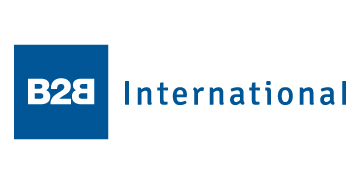 Logo for B2B International Ltd