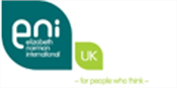 Logo for Elizabeth Norman International