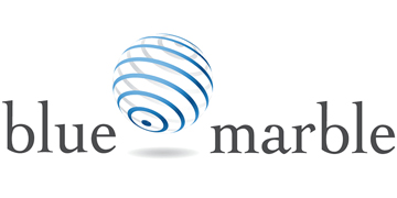 Logo for Blue Marble Research Ltd