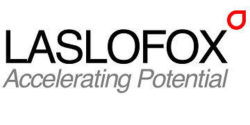 Logo for Laslo Fox