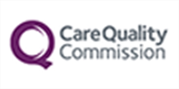 Logo for Care Quality Commission