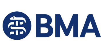 Logo for BMA